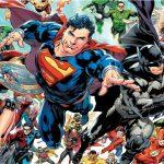 DC Universe Falling Apart?