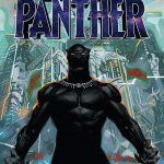 Black Panther Super Hero Comic