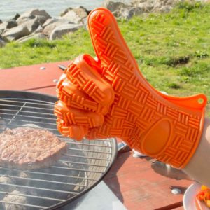 Best Bbq Gloves In 2020 | Reviews And Guide