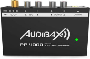 Best Phono Preamps | Best Comparison