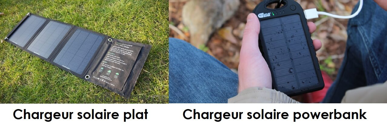 Best Solar Chargers In 2020 | Reviews And Guide