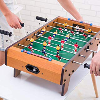 Best Foosball Children In 2020 | Reviews And Guide