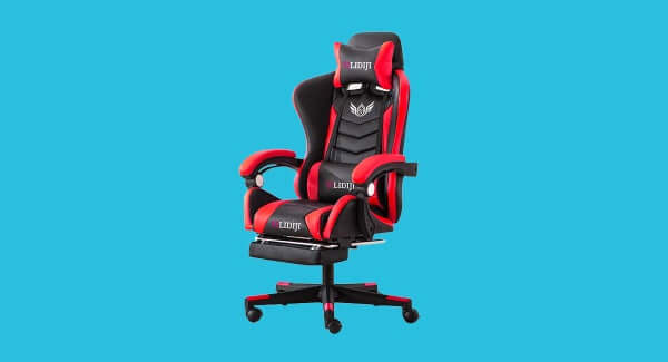 The Best Gamer Chairs 2020 | Reviews And Guide