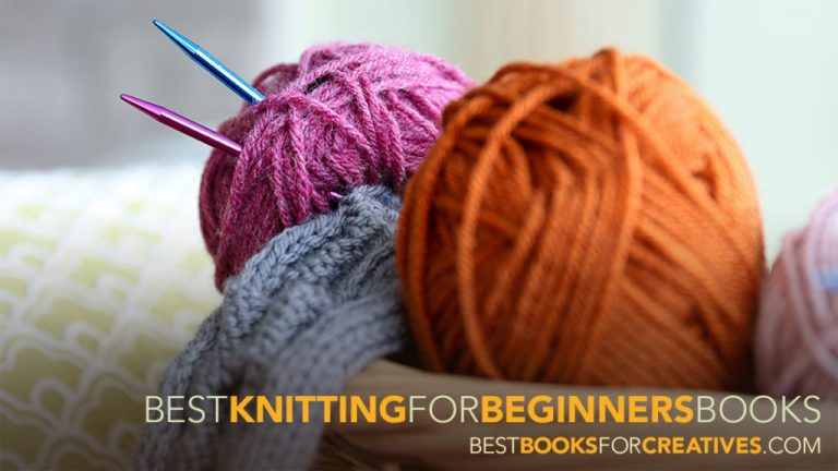 Best knitting books